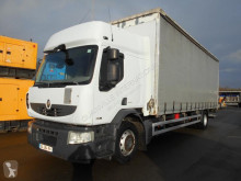Renault tautliner truck Premium 280 DXI