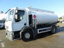 Renault Premium 270 DXI truck used oil/fuel tanker