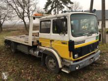 Ciężarówka pomoc drogowa-laweta Renault