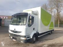 Ciężarówka Renault Midlum 220.12 DXI furgon przeprowadzka używana