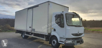 Camion Renault Midlum 190 DXI furgon second-hand