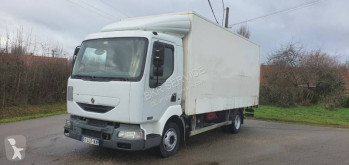 Camion Renault Midlum 150 DCI fourgon polyfond occasion