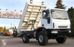 Teherautó Iveco 4x4 Eurocargo ML 140E25 WS EURO 4 1400 R 20 TOP használt alváz