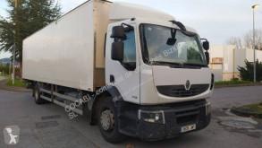 Renault box truck Midlum 270.18 DXI