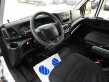 Camião caixa aberta com lona Iveco DAILY35S15 PLANDEKA WINDA 8 PALET WEBASTO KLIMATYZACJA TEMPOMAT