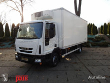 Iveco EUROCARGO120EL18 truck used refrigerated