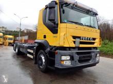 Camión chasis Iveco Stralis 260 S 42