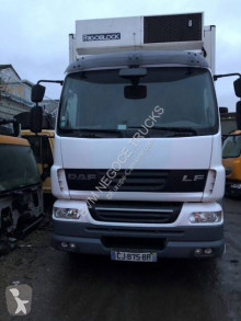 DAF LF55 truck used mono temperature refrigerated