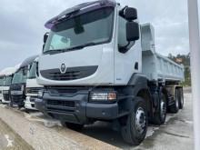 Kamion dvojitá korba Renault Kerax 450 DXi