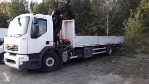Camión caja abierta estándar Volvo FE