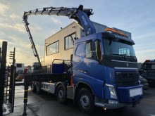 Camion Volvo FH13 plateau occasion