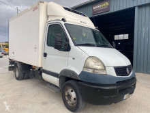 Renault MASCOTT 160.65 truck used refrigerated