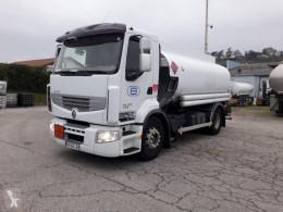 Vrachtwagen tank koolwaterstoffen Renault Premium 440 DXI
