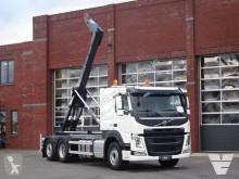 Volvo hook arm system truck FM 500