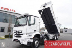 Camion Mercedes Arocs 3240 benne occasion