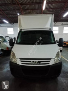 Iveco Daily 35C18 fourgon utilitaire occasion