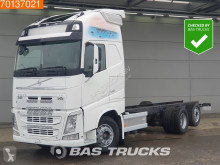 Volvo FH 540 truck used chassis