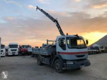 Renault Midlum 220 DCI truck used tipper