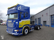 Camion Scania R 620 châssis occasion