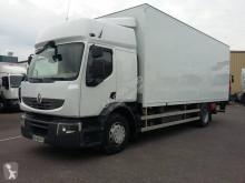 Грузовик Renault Premium 430 фургон б/у