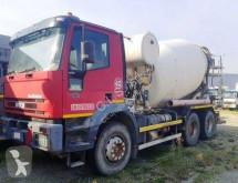 Iveco concrete mixer truck Eurotrakker 380E37
