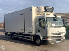 Renault multi temperature refrigerated truck Midlum 270.16