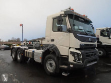 Camion polybenne Volvo FMX 13.460