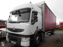 Renault tautliner truck Premium 310 DXI