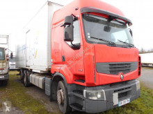 Camion Renault Premium 450 DXI porte containers occasion