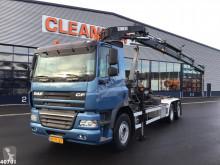 DAF hook lift truck CF 360