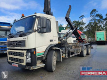 Volvo FM9 300 truck used hook lift