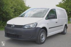 Utilitaire frigo Volkswagen Caddy 1,6 TDI Maxi -20°C Tempomat Euro 5