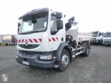 Camion Renault Midlum 270 bi-benne occasion