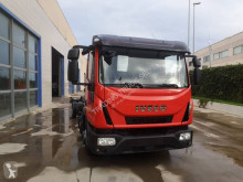 Lastbil Iveco chassis brugt