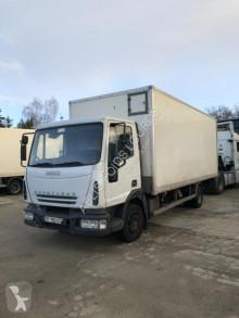 Iveco box truck Eurocargo 120EL17