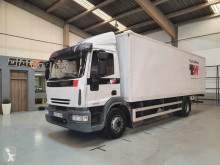 Camion fourgon Iveco Eurocargo 160 E 25