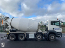 MAN TGS 32.420 truck used concrete mixer