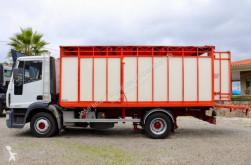 Camion Iveco Eurocargo 100 E 18 P bétaillère occasion