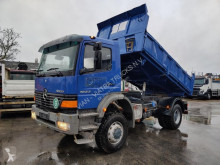 Mercedes Atego truck used tipper