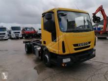Vrachtwagen Iveco Eurocargo 75 E 16 tweedehands chassis