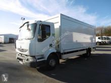 Kamion dodávka míchadlo Renault Midlum 180.14