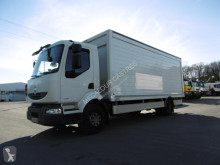 Camion Renault Midlum 180.14 fourgon brasseur occasion