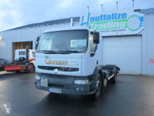 Renault Premium truck used chassis