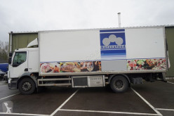 Volvo FL 280 truck used mono temperature refrigerated