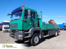 MAN TGA 18.310 outros camiões usado