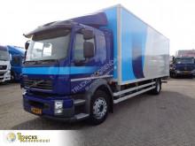 Camion Volvo FL 240 fourgon occasion
