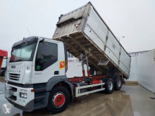 Iveco tipper truck Stralis 350