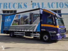 Camión lonas deslizantes (PLFD) DAF CF75 310