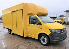 Volkswagen T6 4,25t eDelBox tweedehands bestelwagen
