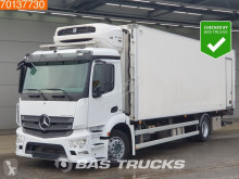 Mercedes Antos 1832 truck used mono temperature refrigerated
